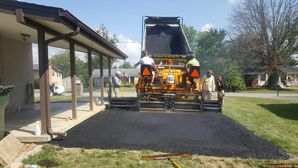 Residential Driveway Paving in Greeneville, TN (2)