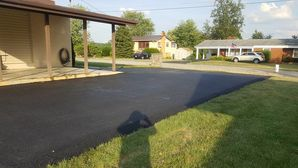 Residential Driveway Paving in Greeneville, TN (7)