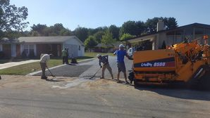 Residential Driveway Paving in Greeneville, TN (4)
