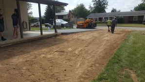 Residential Driveway Paving in Greeneville, TN (1)