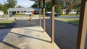 Residential Driveway Paving in Greeneville, TN (6)
