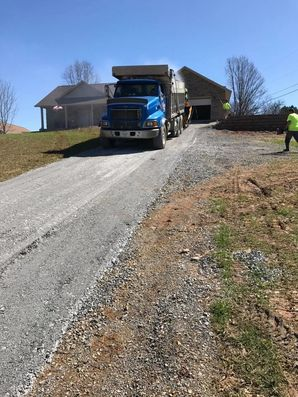 Paving in Blountville, TN (1)