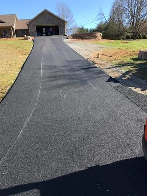 Paving in Blountville, TN (4)