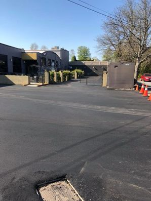 Commercial Paving in Kingsport, TN (2)