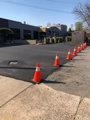 Commercial Paving in Kingsport, TN (1)