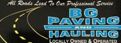 BG Paving, Inc