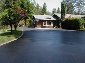 Paving in Hiltons Virginia